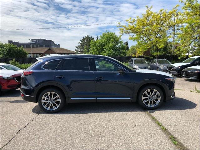 2019 Mazda CX-9 GT (Stk: SN1343) in Hamilton - Image 6 of 15