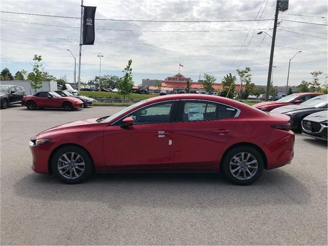 2019 Mazda Mazda3 GX (Stk: SN1360) in Hamilton - Image 2 of 15