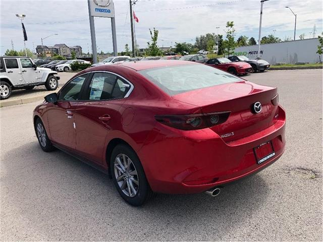 2019 Mazda Mazda3 GX (Stk: SN1360) in Hamilton - Image 3 of 15