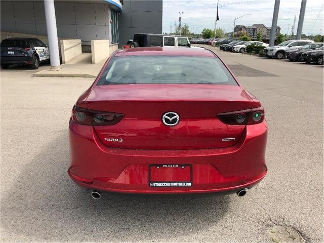 2019 Mazda Mazda3 GX (Stk: SN1360) in Hamilton - Image 4 of 15