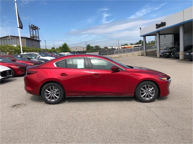 2019 Mazda Mazda3 GX (Stk: SN1360) in Hamilton - Image 6 of 15