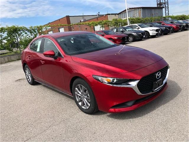2019 Mazda Mazda3 GX (Stk: SN1360) in Hamilton - Image 7 of 15
