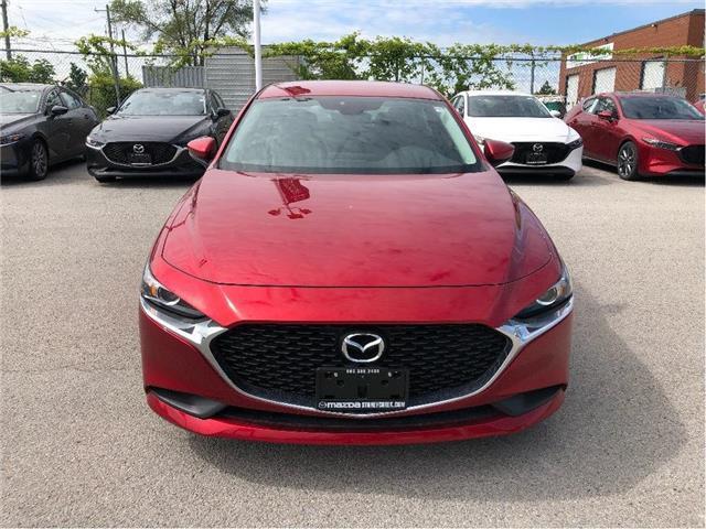 2019 Mazda Mazda3 GX (Stk: SN1360) in Hamilton - Image 8 of 15