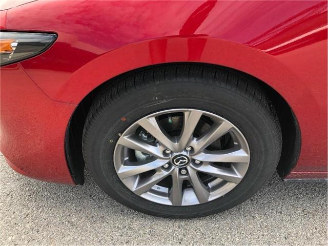 2019 Mazda Mazda3 GX (Stk: SN1360) in Hamilton - Image 11 of 15