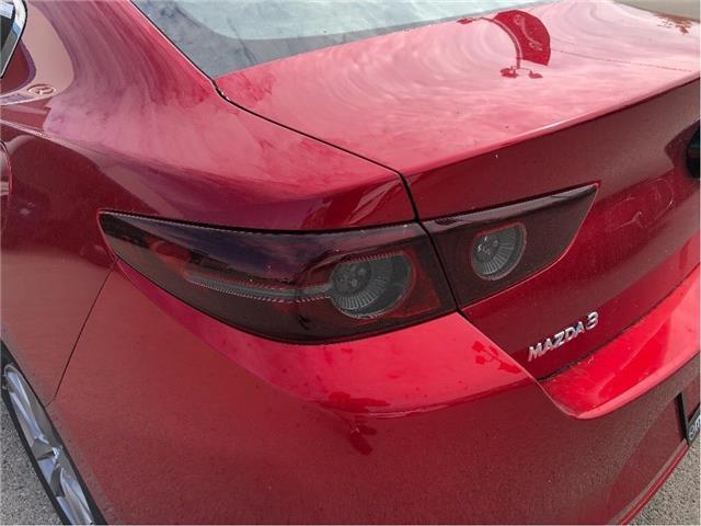 2019 Mazda Mazda3 GX (Stk: SN1360) in Hamilton - Image 12 of 15