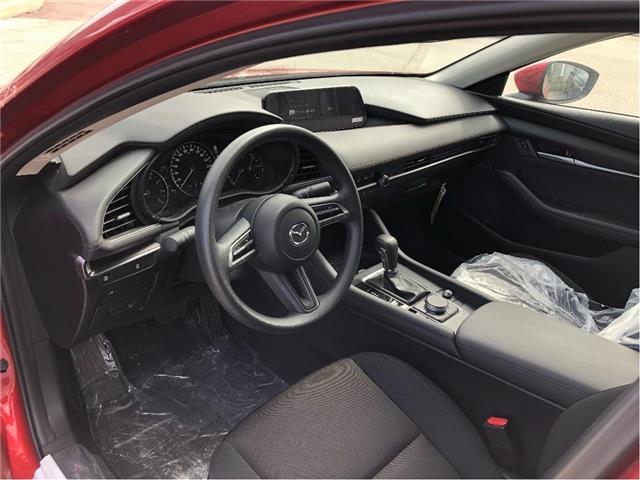 2019 Mazda Mazda3 GX (Stk: SN1360) in Hamilton - Image 13 of 15