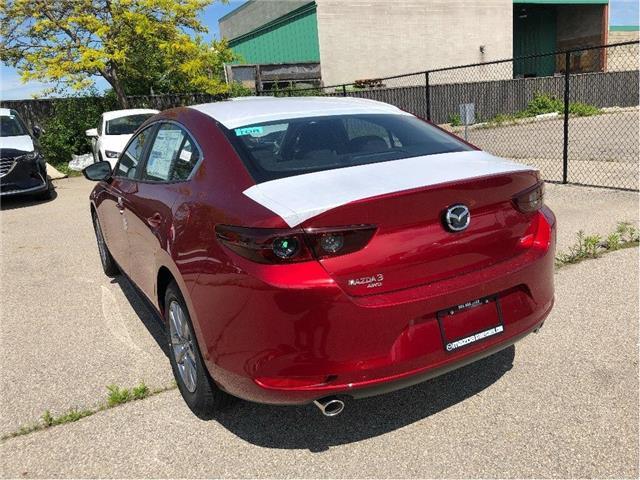 2019 Mazda Mazda3 GS (Stk: SN1363) in Hamilton - Image 3 of 15
