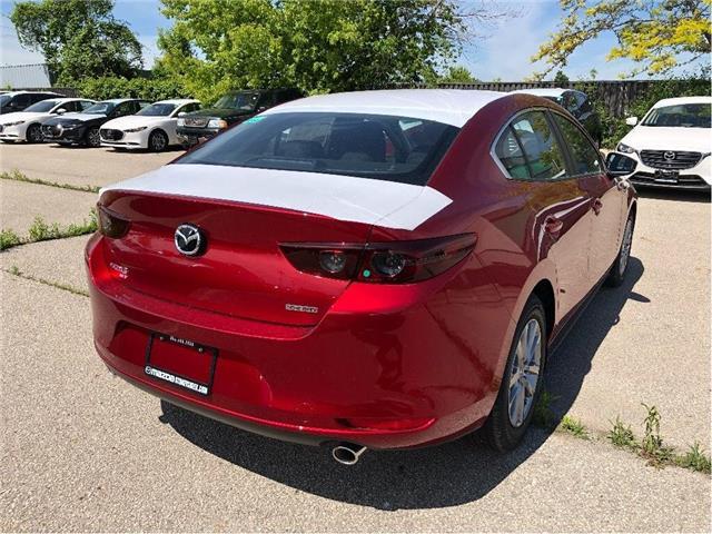 2019 Mazda Mazda3 GS (Stk: SN1363) in Hamilton - Image 5 of 15