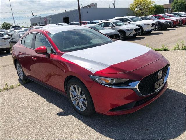 2019 Mazda Mazda3 GS (Stk: SN1363) in Hamilton - Image 7 of 15