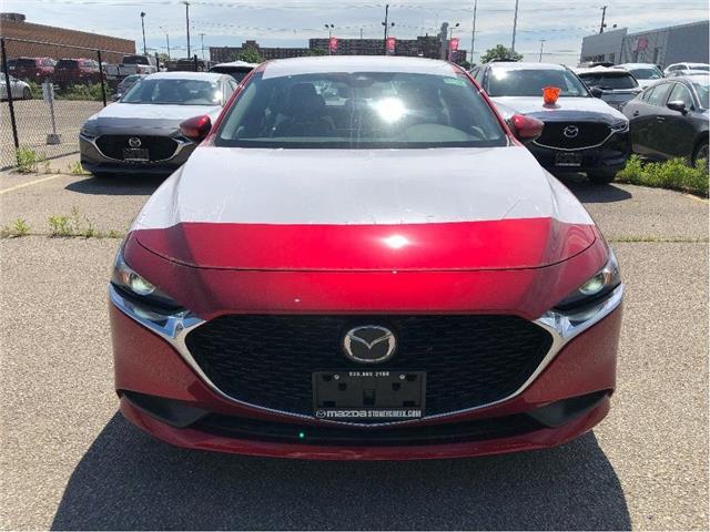 2019 Mazda Mazda3 GS (Stk: SN1363) in Hamilton - Image 8 of 15