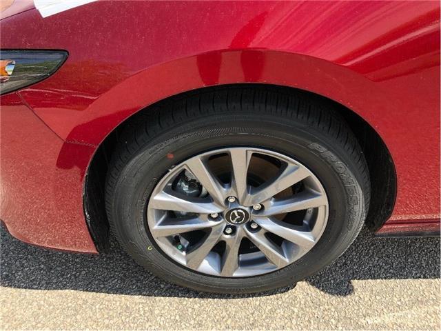 2019 Mazda Mazda3 GS (Stk: SN1363) in Hamilton - Image 11 of 15