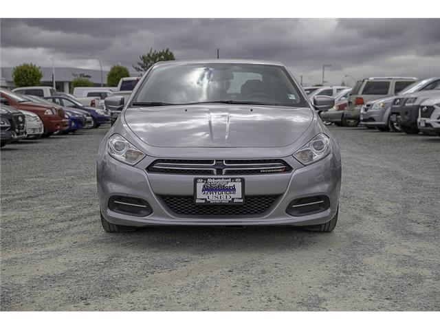 2015 Dodge Dart Aero (Stk: AH8848) in Abbotsford - Image 2 of 27