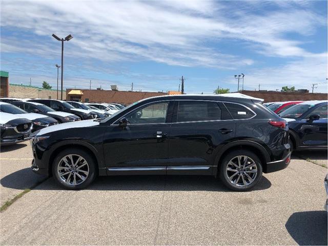 2019 Mazda CX-9 Signature (Stk: SN1387) in Hamilton - Image 2 of 15