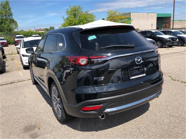 2019 Mazda CX-9 Signature (Stk: SN1387) in Hamilton - Image 3 of 15