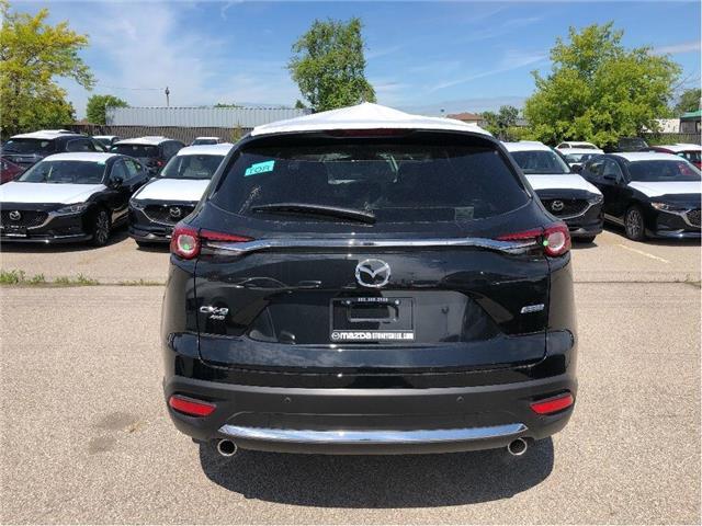 2019 Mazda CX-9 Signature (Stk: SN1387) in Hamilton - Image 4 of 15