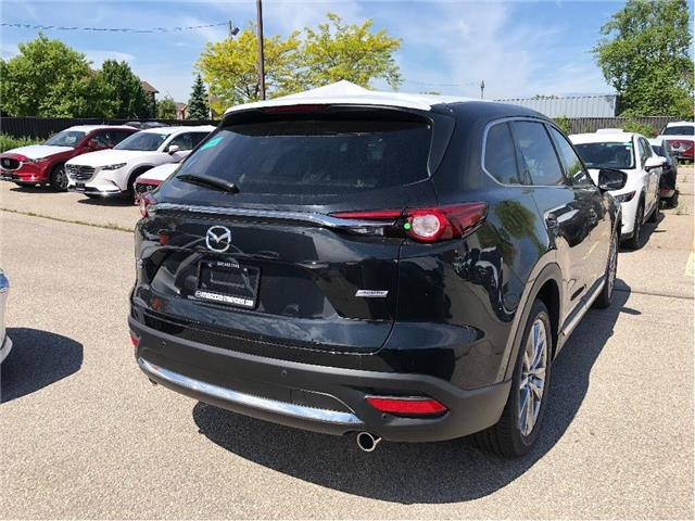 2019 Mazda CX-9 Signature (Stk: SN1387) in Hamilton - Image 5 of 15