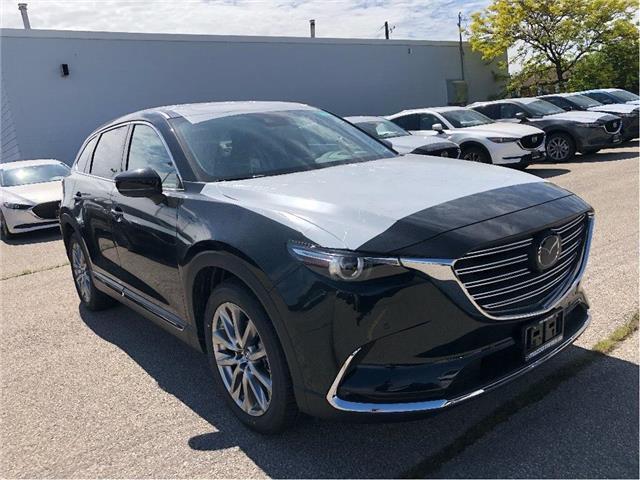 2019 Mazda CX-9 Signature (Stk: SN1387) in Hamilton - Image 7 of 15