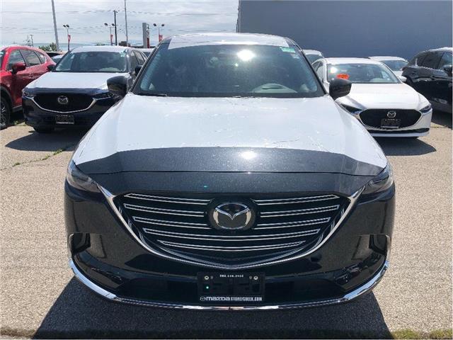 2019 Mazda CX-9 Signature (Stk: SN1387) in Hamilton - Image 8 of 15