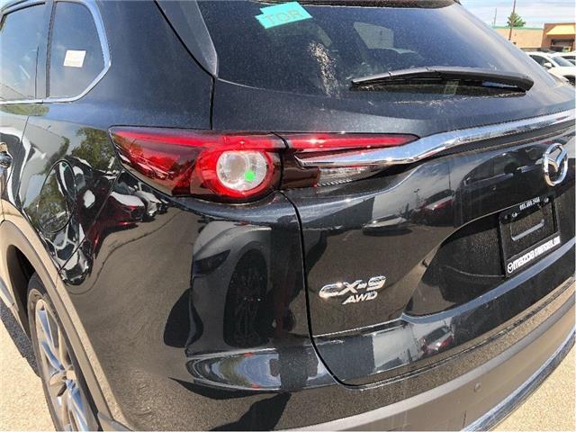 2019 Mazda CX-9 Signature (Stk: SN1387) in Hamilton - Image 12 of 15