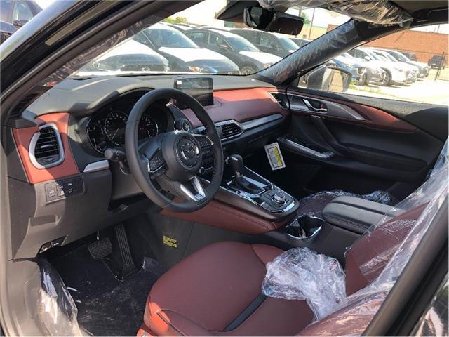 2019 Mazda CX-9 Signature (Stk: SN1387) in Hamilton - Image 13 of 15
