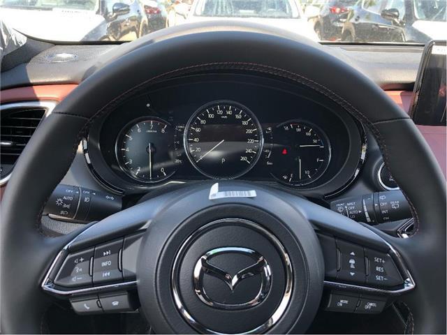 2019 Mazda CX-9 Signature (Stk: SN1387) in Hamilton - Image 14 of 15