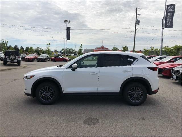 2019 Mazda CX-5 GX (Stk: SN1390) in Hamilton - Image 2 of 15