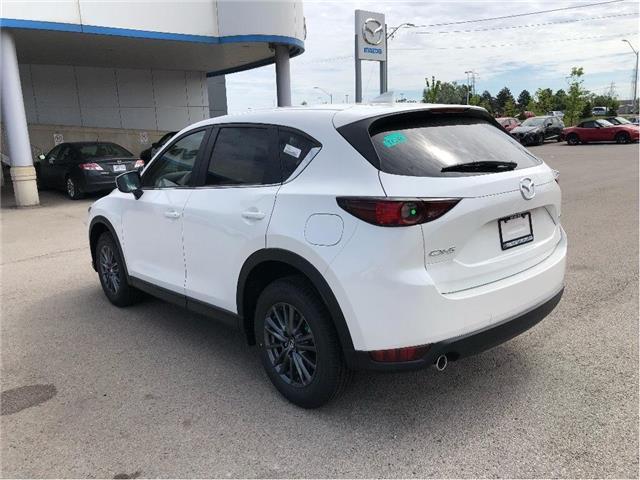 2019 Mazda CX-5 GX (Stk: SN1390) in Hamilton - Image 3 of 15