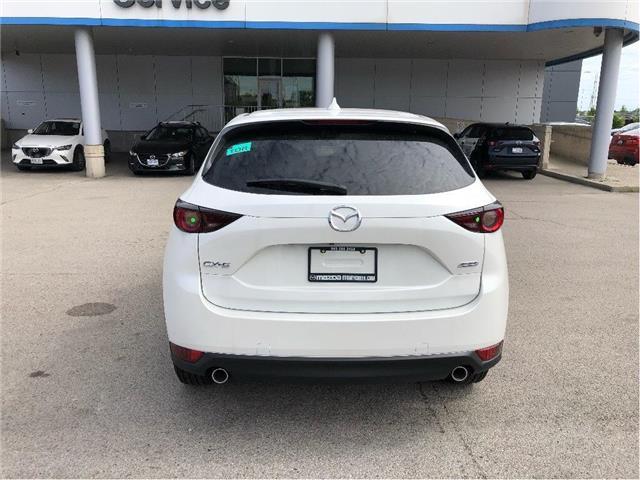 2019 Mazda CX-5 GX (Stk: SN1390) in Hamilton - Image 4 of 15