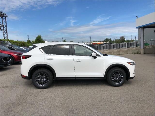 2019 Mazda CX-5 GX (Stk: SN1390) in Hamilton - Image 6 of 15