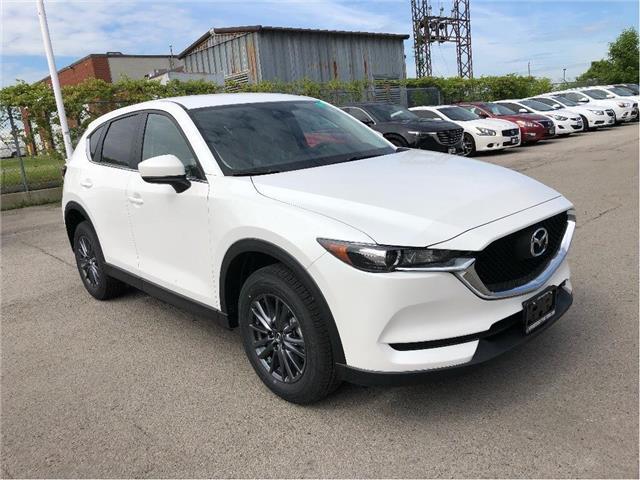2019 Mazda CX-5 GX (Stk: SN1390) in Hamilton - Image 7 of 15