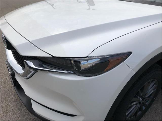 2019 Mazda CX-5 GX (Stk: SN1390) in Hamilton - Image 10 of 15