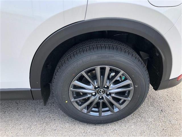 2019 Mazda CX-5 GX (Stk: SN1390) in Hamilton - Image 11 of 15