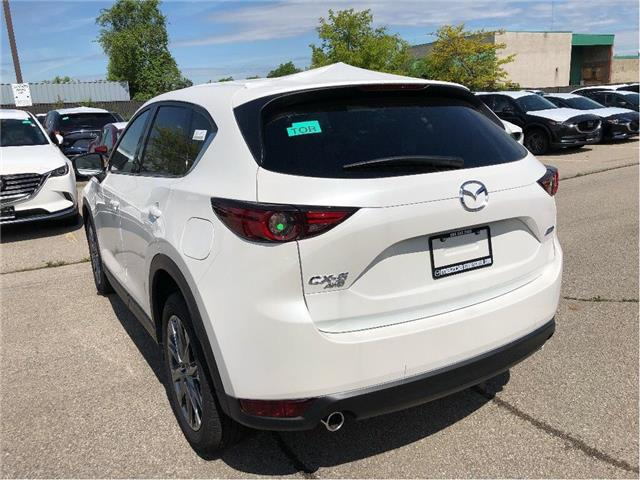 2019 Mazda CX-5 Signature (Stk: SN1391) in Hamilton - Image 3 of 15