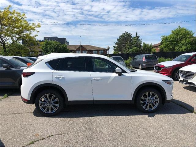 2019 Mazda CX-5 Signature (Stk: SN1391) in Hamilton - Image 6 of 15