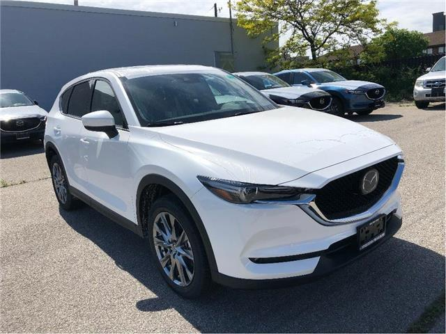 2019 Mazda CX-5 Signature (Stk: SN1391) in Hamilton - Image 7 of 15