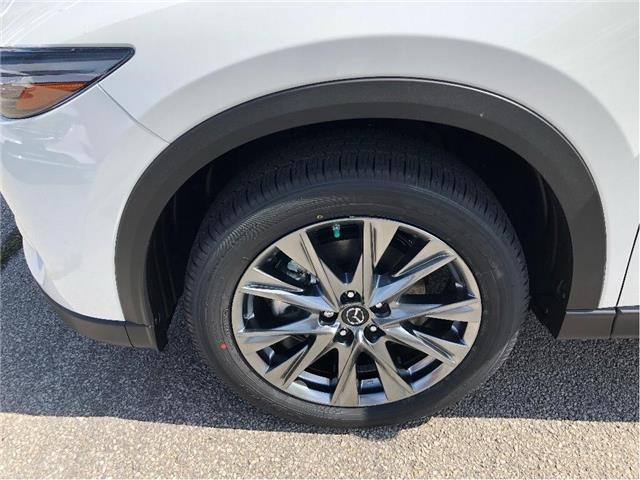 2019 Mazda CX-5 Signature (Stk: SN1391) in Hamilton - Image 11 of 15