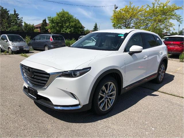2019 Mazda CX-9 GT (Stk: SN1392) in Hamilton - Image 1 of 15