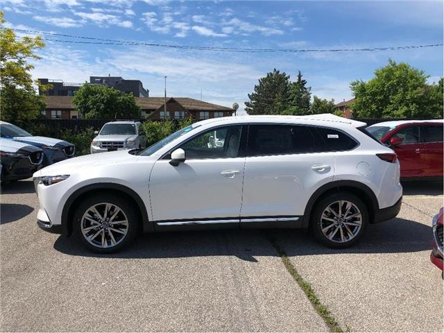 2019 Mazda CX-9 GT (Stk: SN1392) in Hamilton - Image 2 of 15