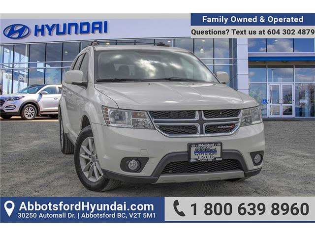 2015 Dodge Journey SXT (Stk: AH8850) in Abbotsford - Image 1 of 26