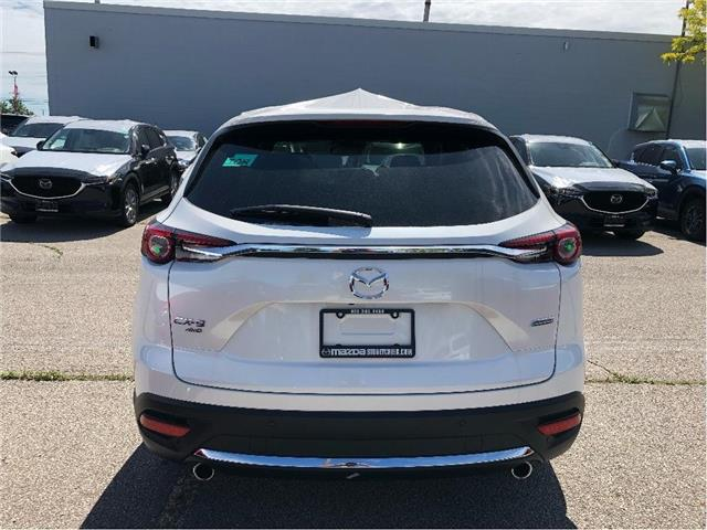 2019 Mazda CX-9 GT (Stk: SN1392) in Hamilton - Image 4 of 15