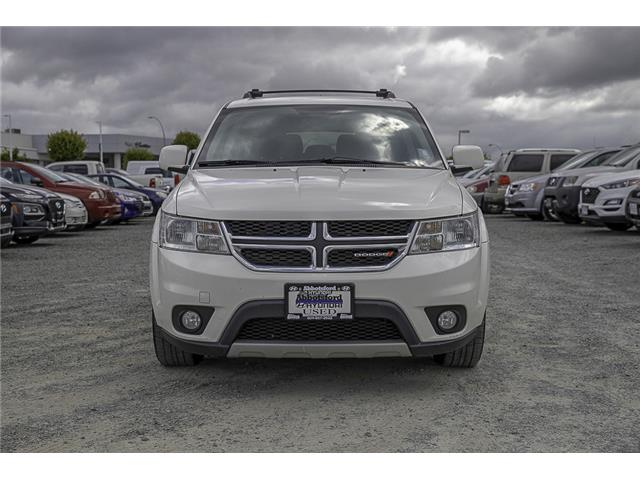 2015 Dodge Journey SXT (Stk: AH8850) in Abbotsford - Image 2 of 26