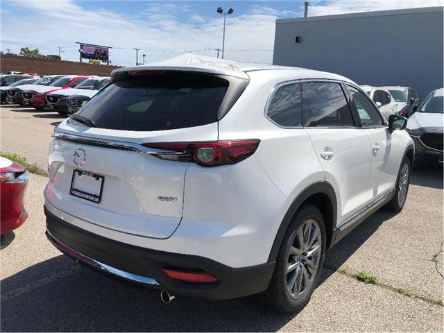 2019 Mazda CX-9 GT (Stk: SN1392) in Hamilton - Image 5 of 15