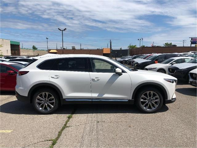 2019 Mazda CX-9 GT (Stk: SN1392) in Hamilton - Image 6 of 15