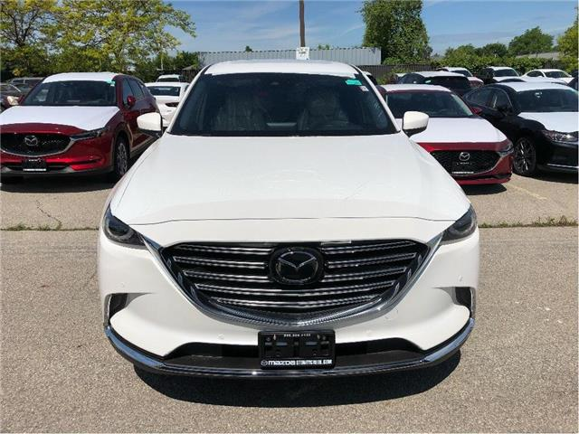2019 Mazda CX-9 GT (Stk: SN1392) in Hamilton - Image 8 of 15