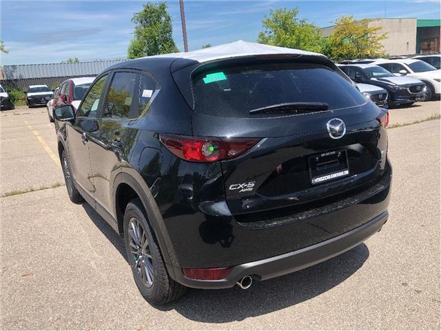 2019 Mazda CX-5 GS (Stk: SN1398) in Hamilton - Image 3 of 15