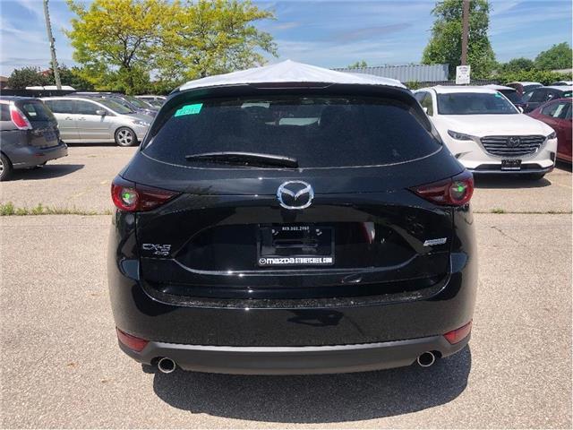2019 Mazda CX-5 GS (Stk: SN1398) in Hamilton - Image 4 of 15
