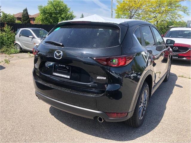 2019 Mazda CX-5 GS (Stk: SN1398) in Hamilton - Image 5 of 15