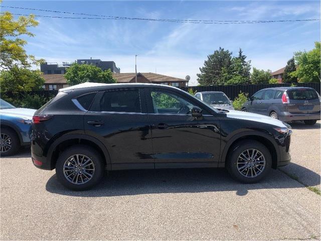 2019 Mazda CX-5 GS (Stk: SN1398) in Hamilton - Image 6 of 15