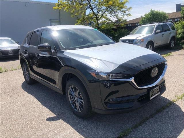 2019 Mazda CX-5 GS (Stk: SN1398) in Hamilton - Image 7 of 15