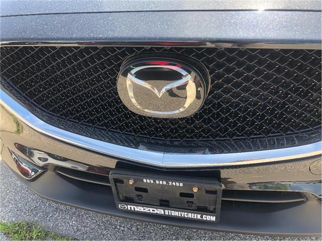 2019 Mazda CX-5 GS (Stk: SN1398) in Hamilton - Image 9 of 15